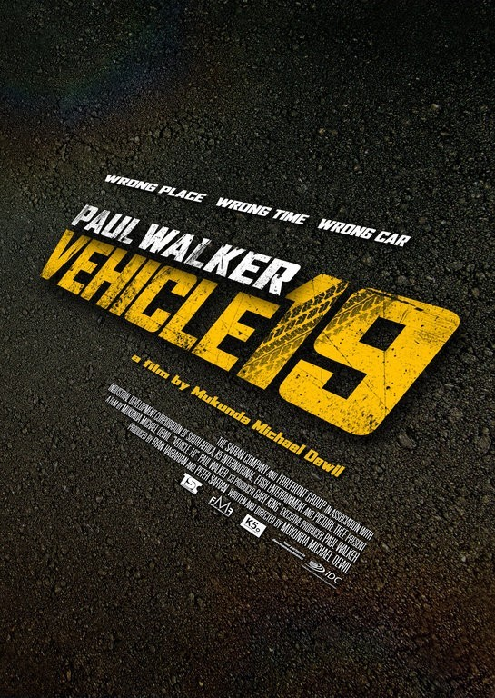 Vehicle 19 2013 DVDrip XViD juggs