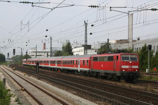 111 030-3 München Heimeranplatz