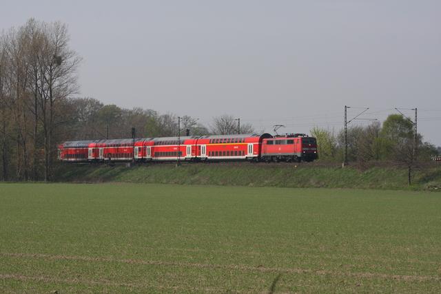 111 085-7 Wunstrorf Gut Dündorf
