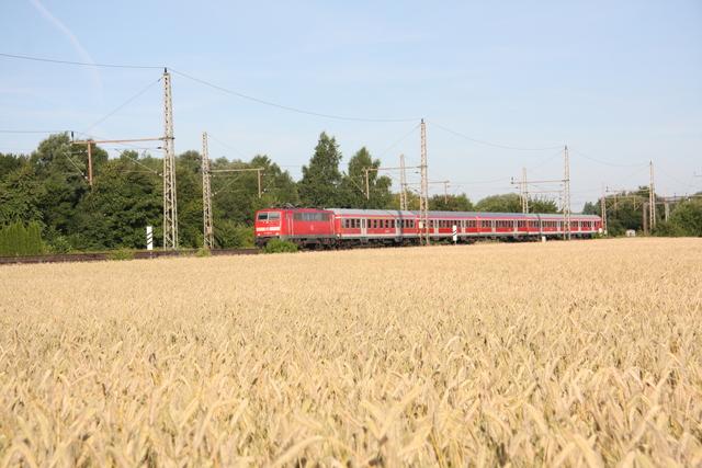 111 087-3 bei Gümmer