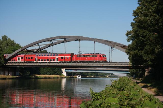 111 087-3 Mittellandkanalbrücke