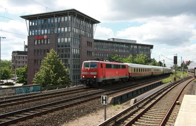 111 124-1 Hamburg Holstenstraße
