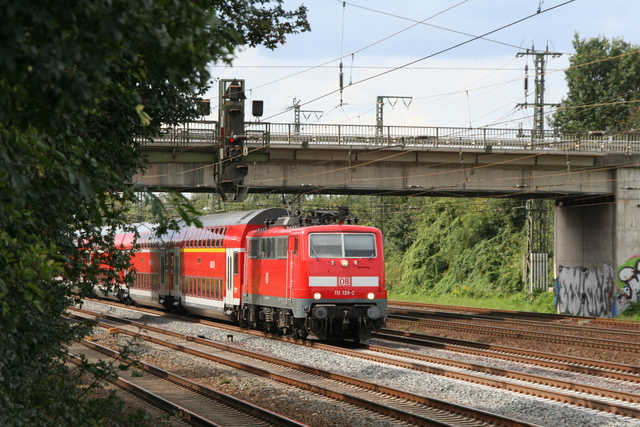 111 139-2 Wunstorf Industriegebiet Süd