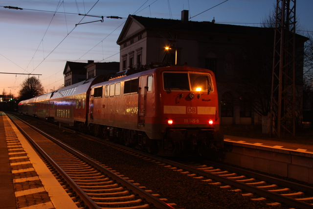 111 145-9 Wunstorf