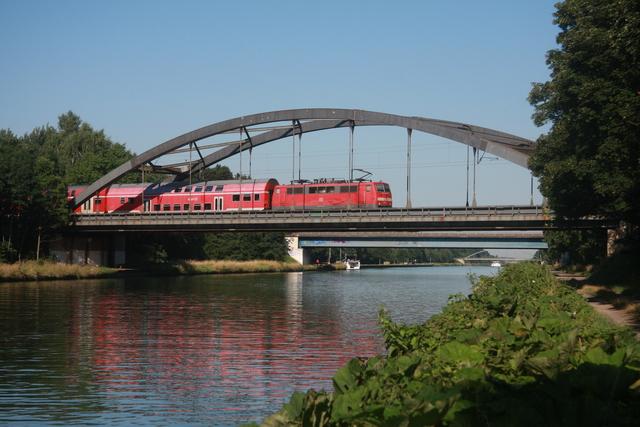 111 204-4 Mittellandkanalbrücke