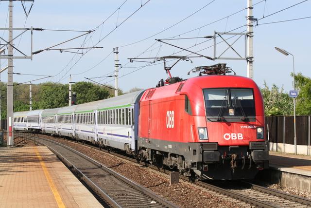 1116 028-0 Wien Praterkai
