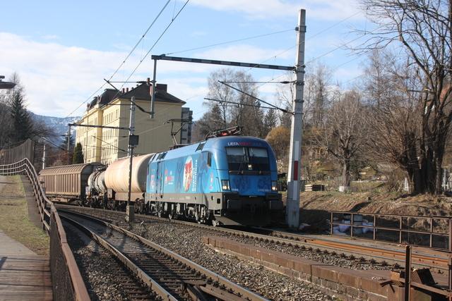1116 080-1 Villach Draubrücke