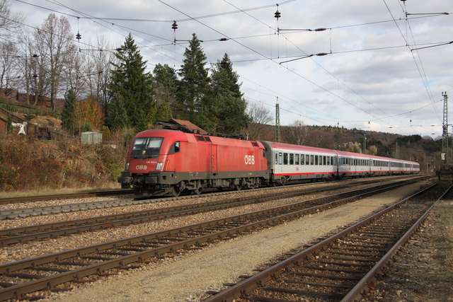 1116 093-4 Tullnerbach-Pressbaum