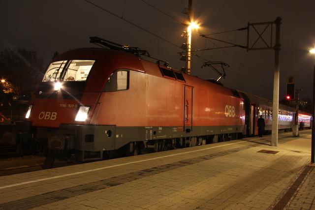 1116 101-5 Wien Meidling