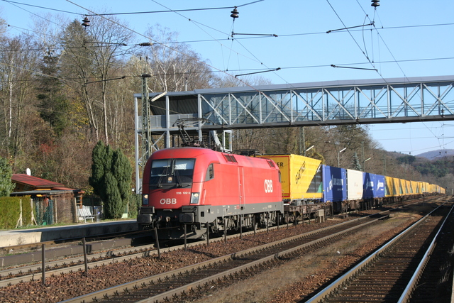 1116 102-3 Tullnerbach-Pressbaum