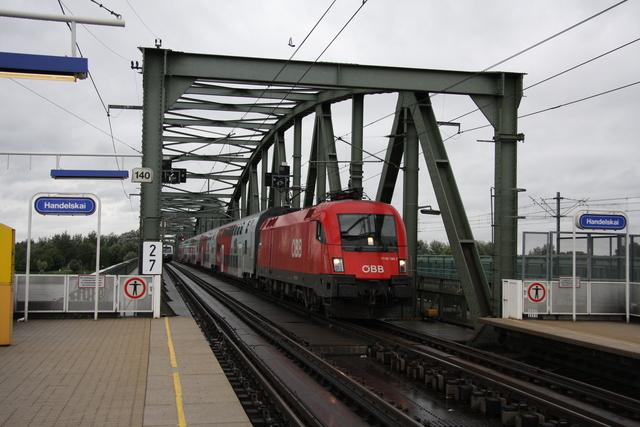 1116 124-7 Wien Handeskai