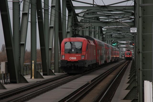1116 157-7 Wien Handelskai