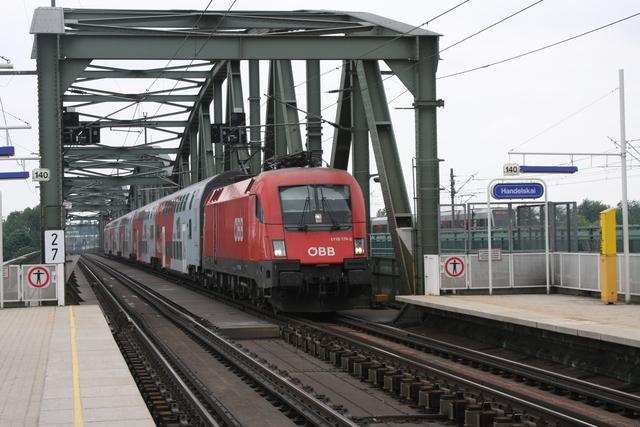 1116 174-2 Wien Handeslkai
