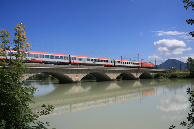1116 179-1 Freilassing Saalach-Brücke