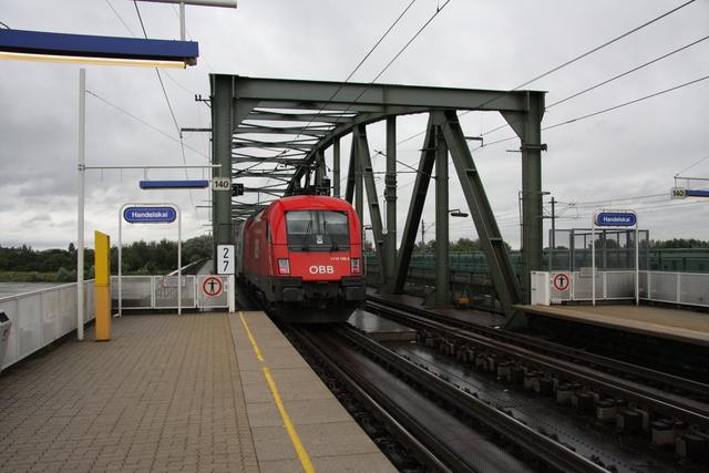 1116 188-2 Wien Handeskai