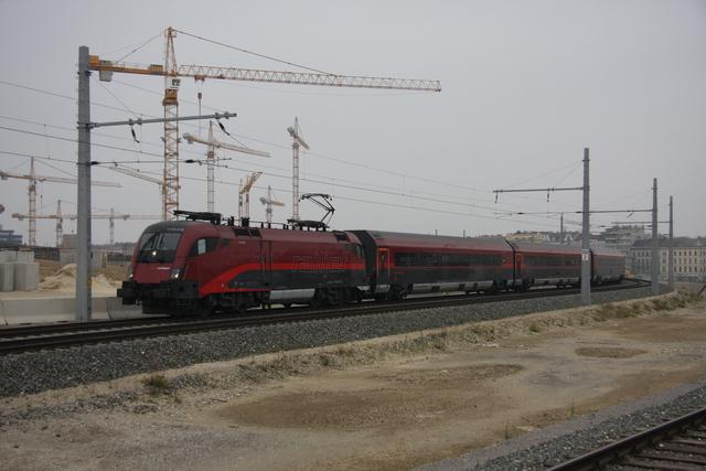 1116 212 Wien Südbahnhof