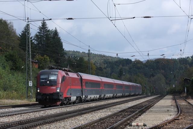 1116 220 Tullnerbach-Pressbaum