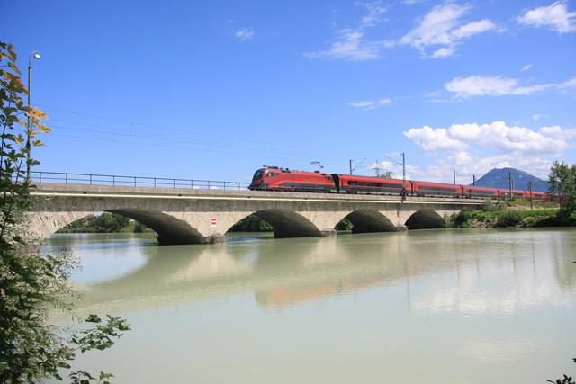 1116 228-2 Freilassing Saalach-Brücke