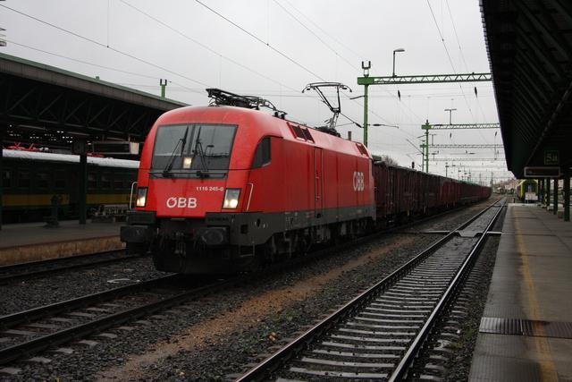 1116 245-0 Sopron