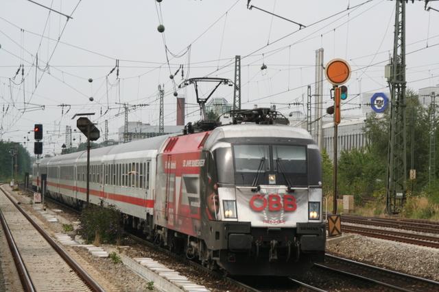 1116 248-6 München Heimeranplatz
