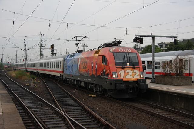 1116 250-0 Hamburg-Atlona