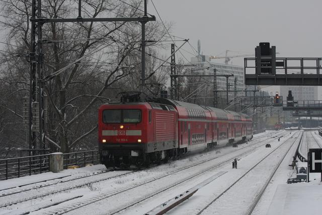 1112 113-6 Berlin Tiergarten