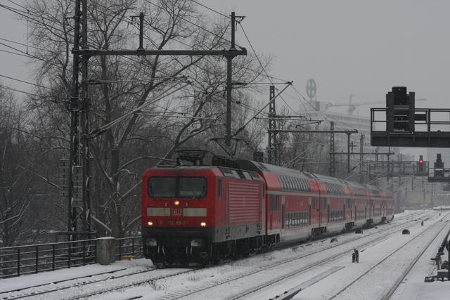 112 119-3 Berlin Tiergarten