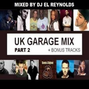 90S OLD SKOOL UK GARAGE MIX PART 2