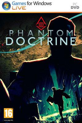 [PC] Phantom Doctrine (2018) Multi - SUB ITA