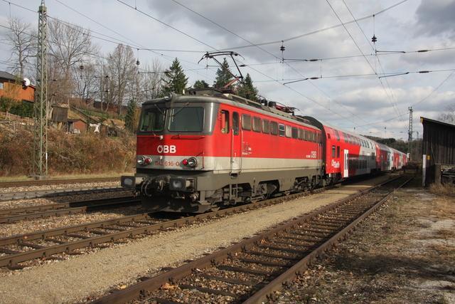 1142 616-0 Tullnerbach-Pressbaum