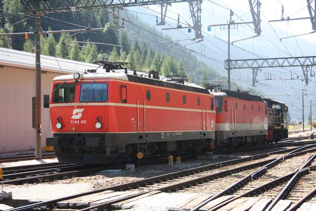 1144.40 Brennero-Brenner