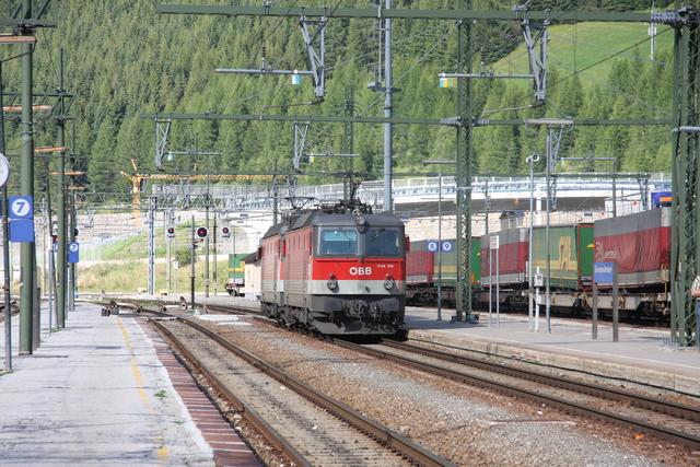 1144 102 Brennero-Brenner