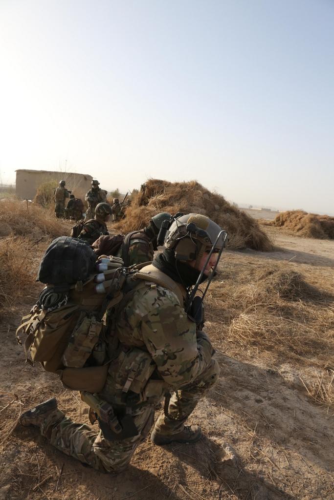 Fuerzas Armadas de Estados Unidos 1146588h5lak