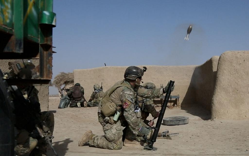 Fuerzas Armadas de Estados Unidos 1146594p9zgl
