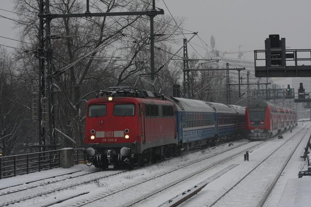 115 509-2 Berlin-Tiergarten