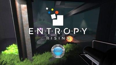 [PC] Entropy Rising (2015) Multi - FULL ENG