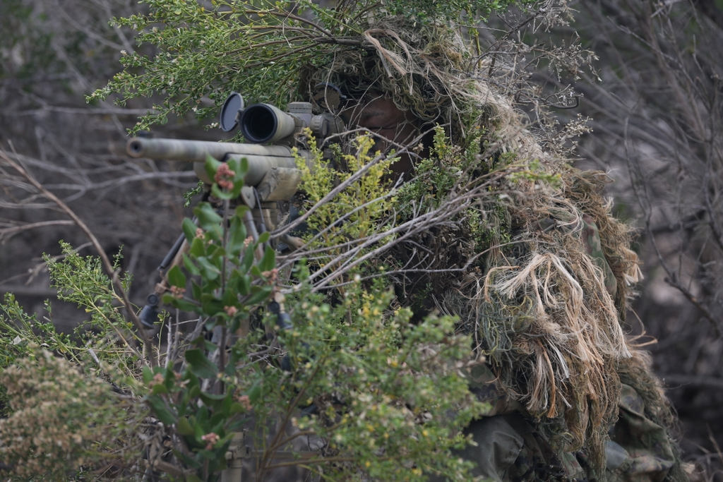 Sniper Skull Drag Force Uses Skull-drag as a