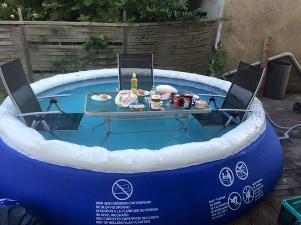 Swimmingpool forum slowenien for Garten pool wanne
