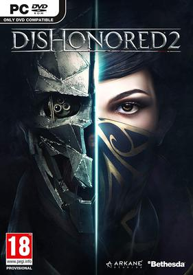 [PC] Dishonored 2 (2016) Multi - FULL ITA