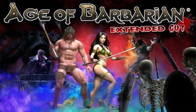 [PC] Age of Barbarian Extended Cut (2016) Multi - SUB ITA