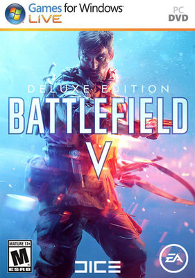 [PC] Battlefield V (2018) Multi - FULL ITA
