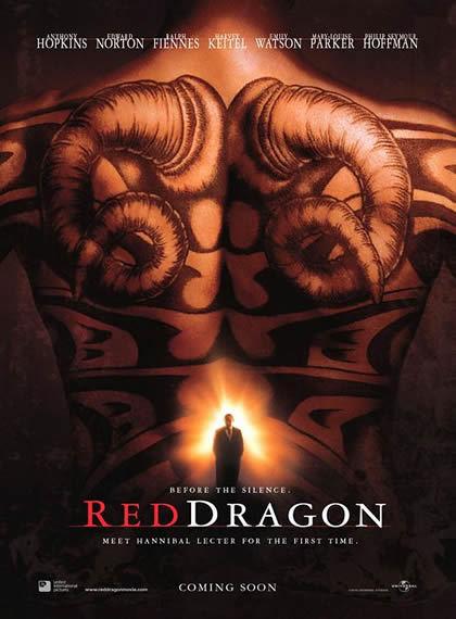 Hannibal: Kızıl Ejder 2002 (BDRip 576p) DuaL TR-ENG