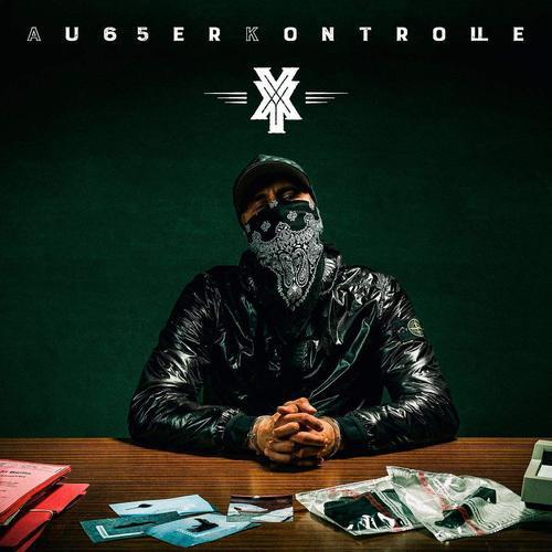 Ak Ausserkontrolle - XY (Limited Fanbox) (2018)