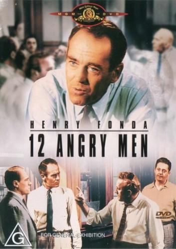 12 Öfkeli Adam – 12 Angry Men | 1957 | Türkçe Dublaj