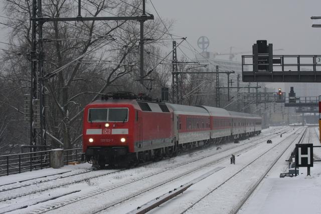 120 122-7 Berlin Tiergarten