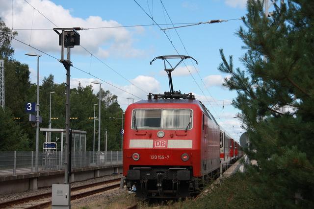 120 155-7 Ostseebad Binz