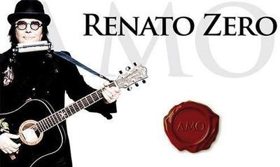 Renato Zero - Discografia (1967 - 2017).Mp3+Wav+Dvd9/5+Dvdrip