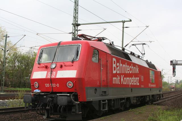 120 502-0 Wunstorf