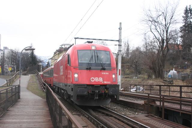 1216 013  Villach Draubrücke