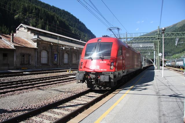 1216 019 Brennero-Brenner